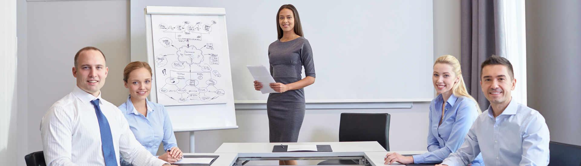 management training leadership training