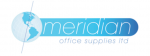 Meridian office supplies