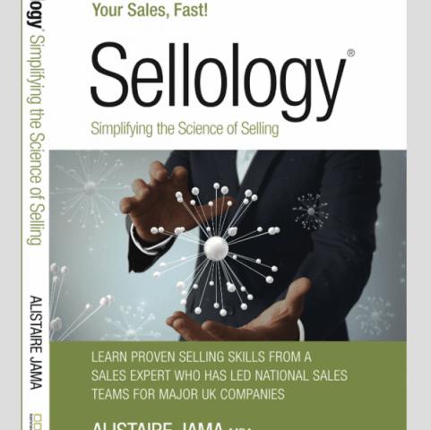 Sellology audio