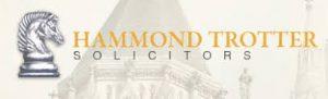 Hammond Trotter Solicitors Testimonial