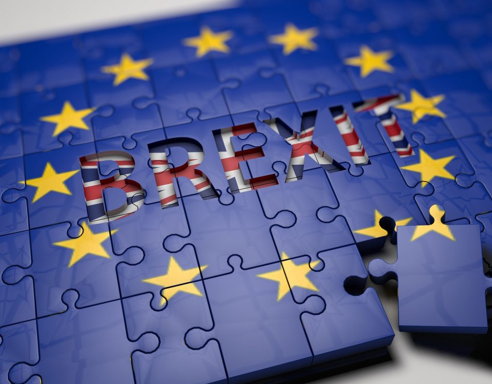 get your sales team brexit ready
