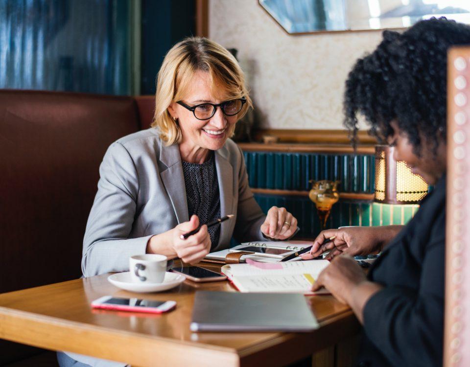 executive mentor - streamline processes